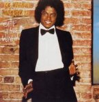 Michae Jackson Off the Wall