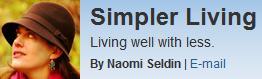 SimplerLiving