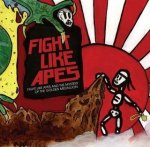 albums_fight like apes - and the mystery of the golden medallion