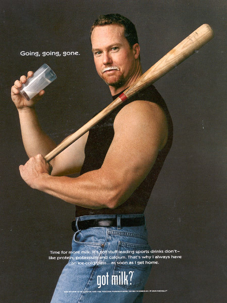 did mcgwire use steroids